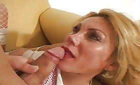 lover Is slammed By t-girl And He spunk On Her Face, tgirl Interview