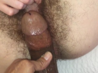 Non-Binary Cums Multiple Times for Daddy - HOT FULL RELEASE AVAILABLE 10/25/20