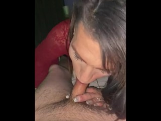meat hungry transexual worshipping nice white dong!