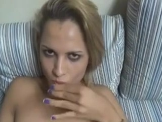 fuck with petite young t-girl