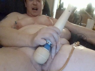 BDSM Fetish Medical Roleplaying and Catheter Play FTM MTF naughty lovers