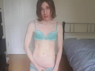Stroke with Nikki - Trans JOI